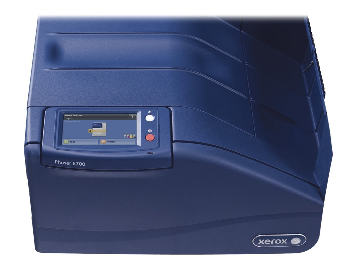 Xerox Phaser 6700 DT Laser Printer, 6700/DT