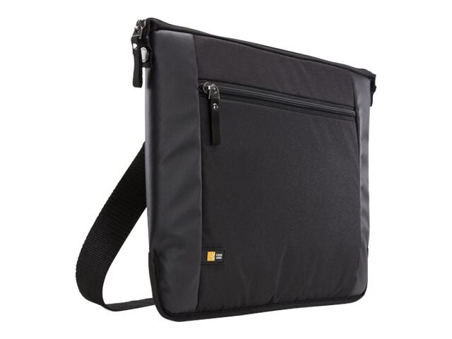 Case Logic Intrata 14 Laptop Bag, Black