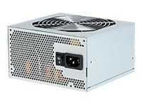In-win 600 Watt Power Supply 80+ Bronze, ATX12V, IP-P600CQ3-2 P5, 12401645, Power Supply Units (internal)