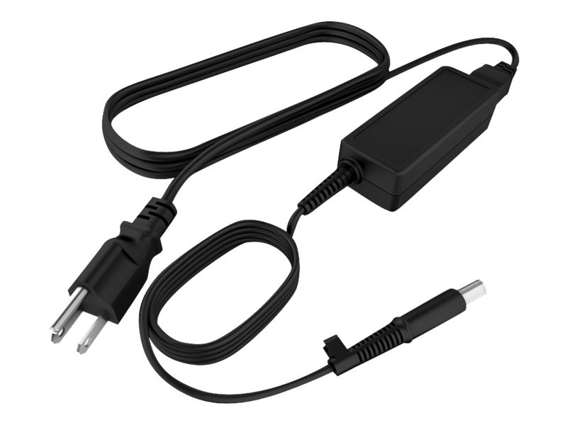 HP 40W Smart AC Adapter for ElitePad, H5W93UT#ABA, 15292368, AC Power Adapters (external)