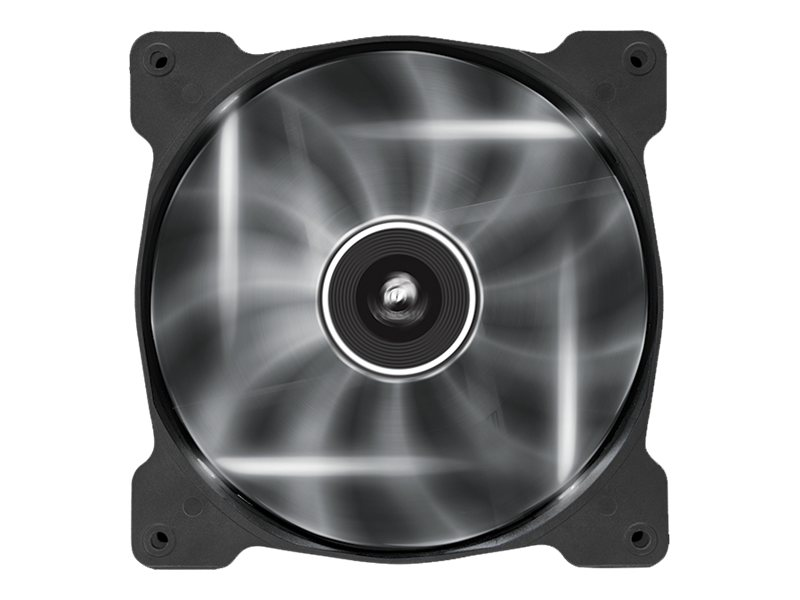 Corsair Air Series AF140 Case Fan Quiet Edition White LED, Single Pack
