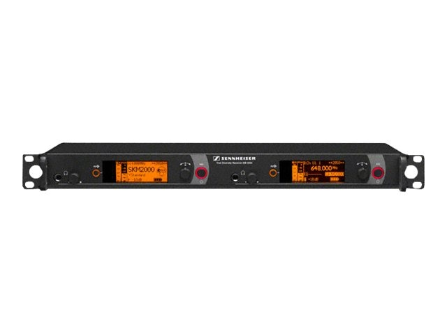 Sennheiser Rackmount Receiver., 503144, 16791425, Microphones & Accessories
