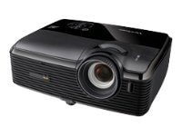 ViewSonic Pro8400 Full HD DLP Projector with Speakers, 4000 Lumens, PRO8400, 12107340, Projectors
