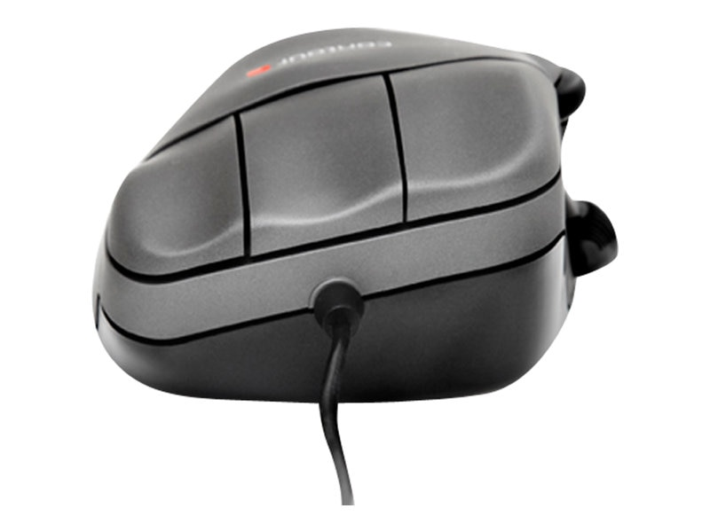 Contour Design Medium Left Hand Mouse with Scroll Wheel, CMO-GM-M-L, 14492632, Mice & Cursor Control Devices