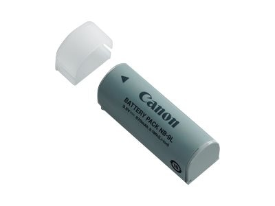 Canon Battery Pack NB-9L, 4722B001, 14020061, Batteries - Camera