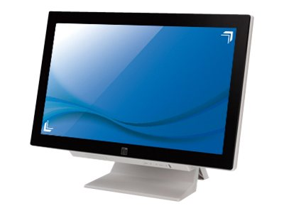 ELO Touch Solutions 19C2 19 Widescreen LED CedarView Fanless Atom iTouch, E094910, 16601839, POS/Kiosk Systems