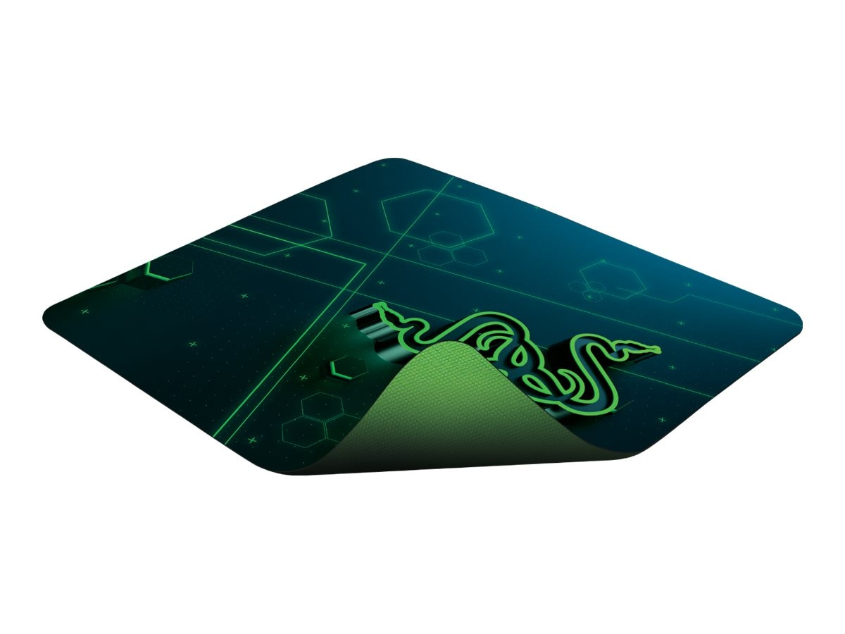 Razer Goliathus Mobile Soft Gaming Mouse Mat, Small