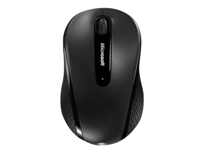 Microsoft Wireless Mobile Mouse 4000 USB, 4DH-00001, 12874901, Mice & Cursor Control Devices