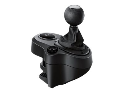 Logitech Driving Force Shifter, 941-000119