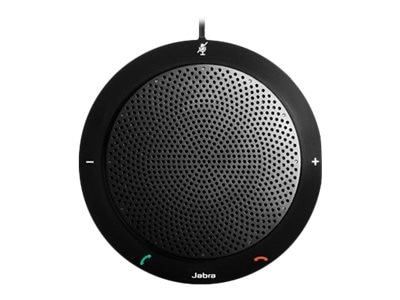 Jabra Speaker 410 USB Speakerphone for PC (TAA Compliant)