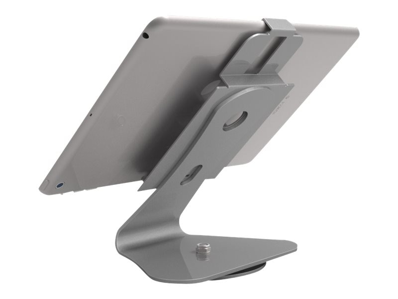 Compulocks Universal 10-12 Tablet Cling-On Bracket Wall Mount and Stand, 174SCLG10-12S