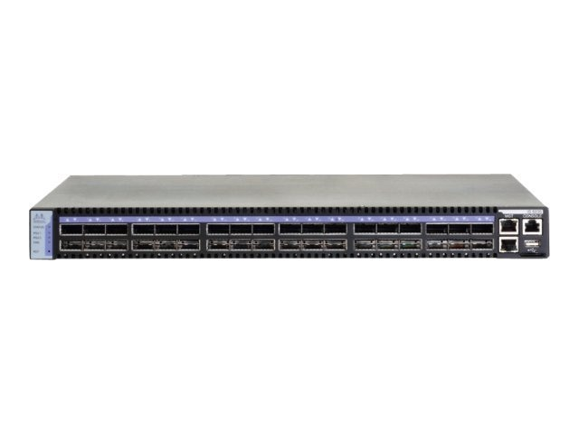 Mellanox 36-Port InfiniScale IV QSFP QDR InfiniBand Switch