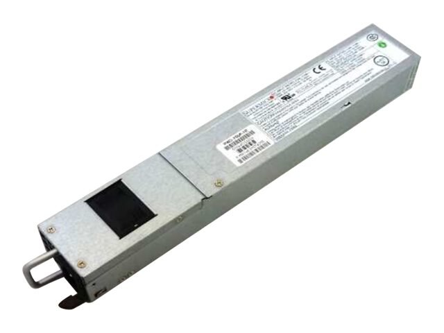 Supermicro 700 750W Single Output Power Supply Platinum 1U, PWS-706P-1R