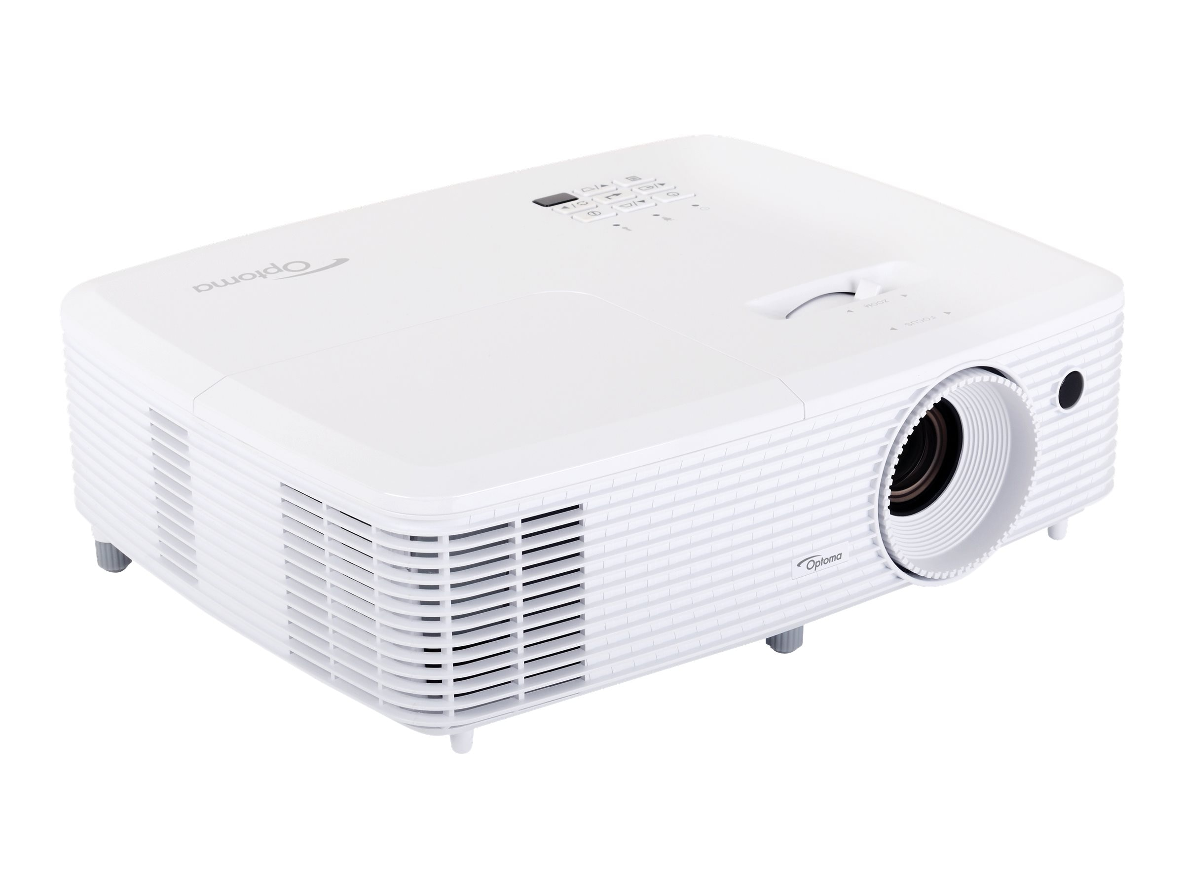 Optoma Technology HD27 Image 4