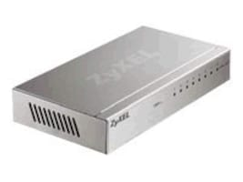 Zyxel 8-Port Gigabit Ethernet Desktop Switch, GS108B, 8742771, Network Switches
