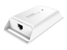 D-Link 1-Port Gigabit PoE Splitter, DPE301GS, 30826591, PoE Accessories