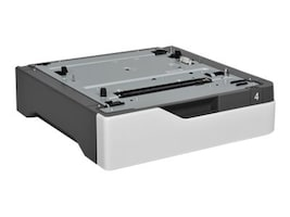 Lexmark 550-Sheet Tray for CS720, CS725 & CX725 Series, 40C2100, 31448191, Printers - Input Trays/Feeders