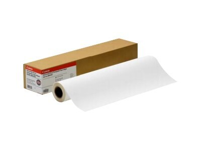 Canon 36 x 100' Premium Semi Gloss Paper Roll, 2942B018, 15772581, Paper, Labels & Other Print Media