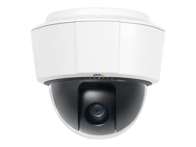 Axis P5515 60Hz PTZ Dome Network Camera, 0770-001, 30609132, Cameras - Security