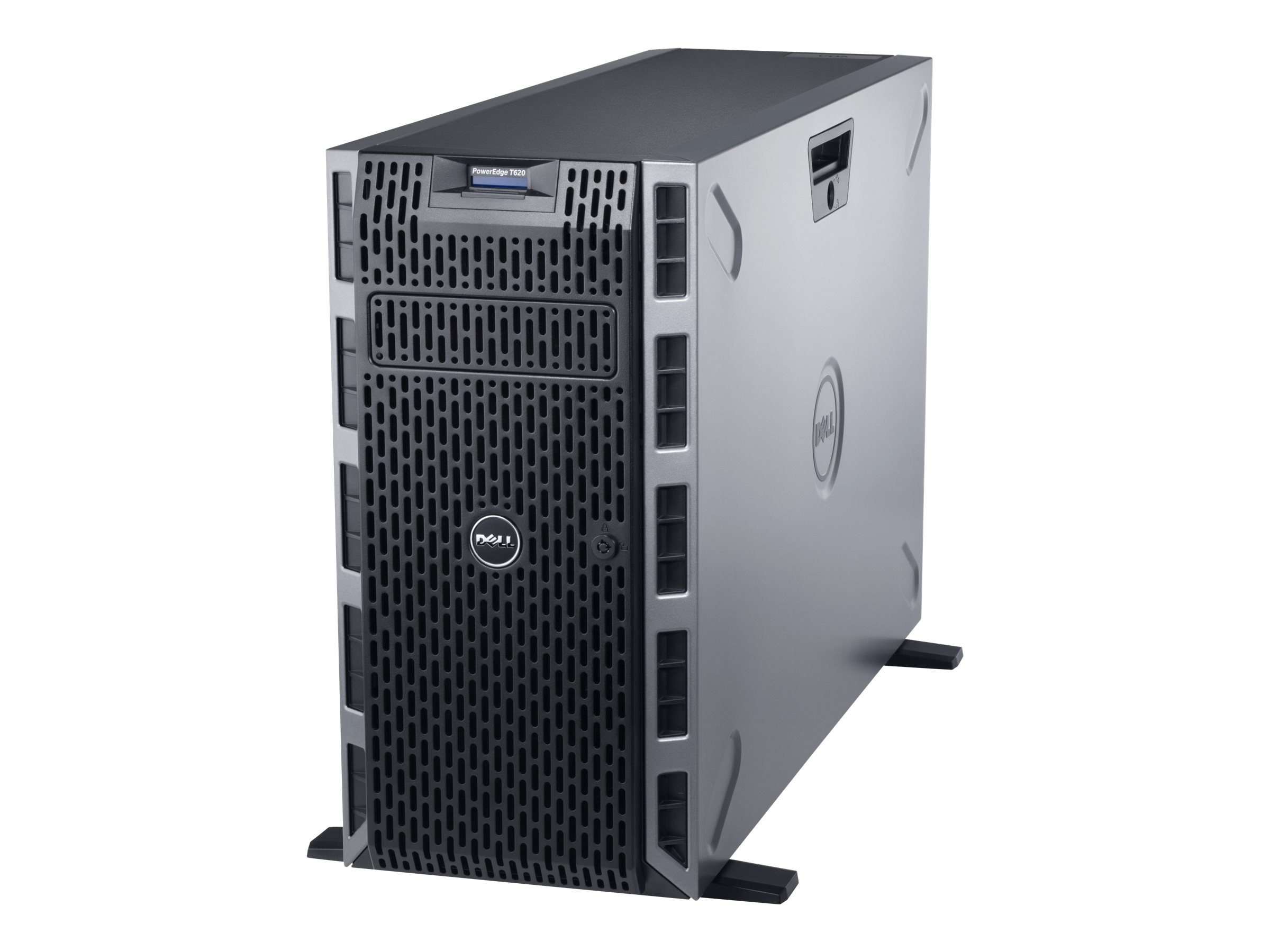 Dell PowerEdge T620 Intel 2.0GHz Xeon
