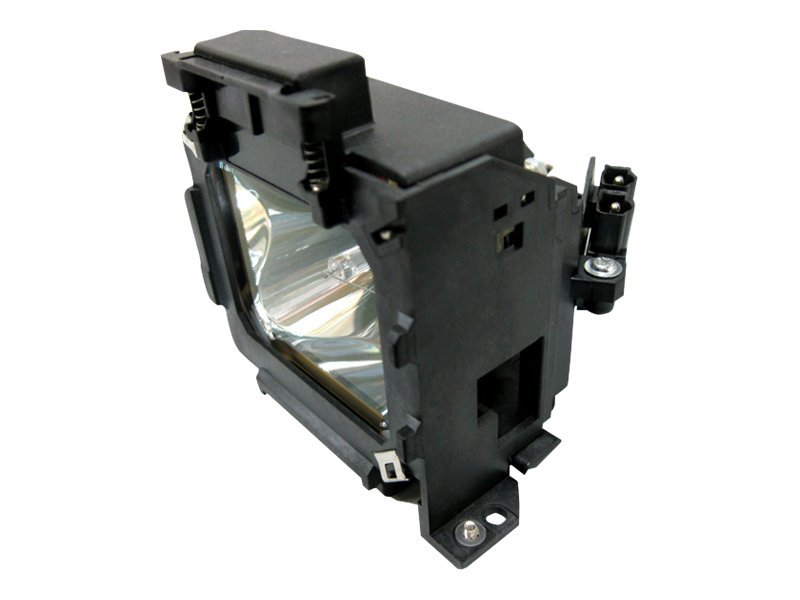 V7 Replacement Lamp for EMP 600, 800, 810, 811, 820; PowerLite 600p, 800P, 810P, 811p, 820p, VPL014-1N
