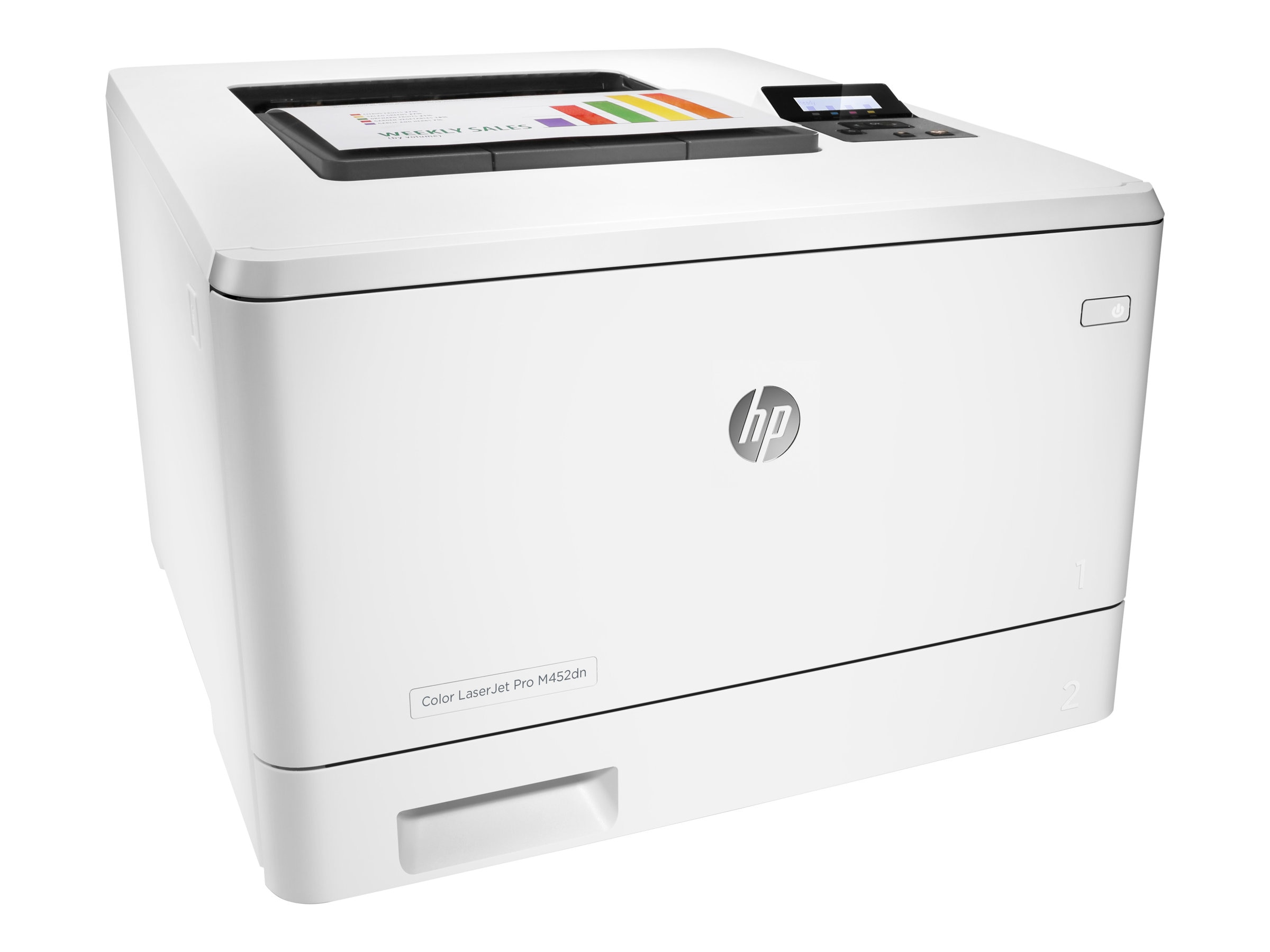 HP Inc. CF389A#201 Image 3