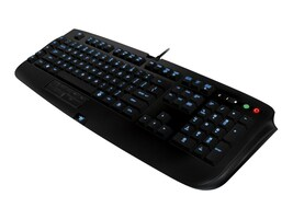 Razer ANANSI MMO GAMING KEYBOARD     ACCS, RZ03-00550100-R3U1, 30880539, Computer Gaming Accessories