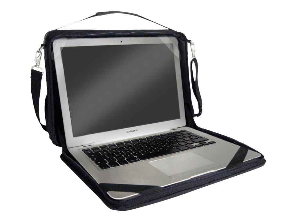 InfoCase 13 Always On Protective Case for Ultrabook