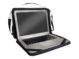 InfoCase 13 Always On Protective Case for Ultrabook, CM-AO-UB13, 14428438, Carrying Cases - Notebook