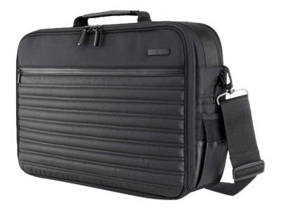 Belkin Pace Toploader Case for 16'' Notebook, F8N336, 13474977, Carrying Cases - Notebook