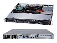 Supermicro SYS-5017R-MTRF Image 2