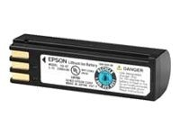Epson Replacement Li-ion Battery for P-4000, B32B818262, 6114800, Batteries - Other