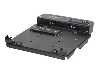 Panasonic Gamber Johnsn Vehicle Port Replicator with No Pass, 7160-0264-03-P, 14430685, Docking Stations & Port Replicators