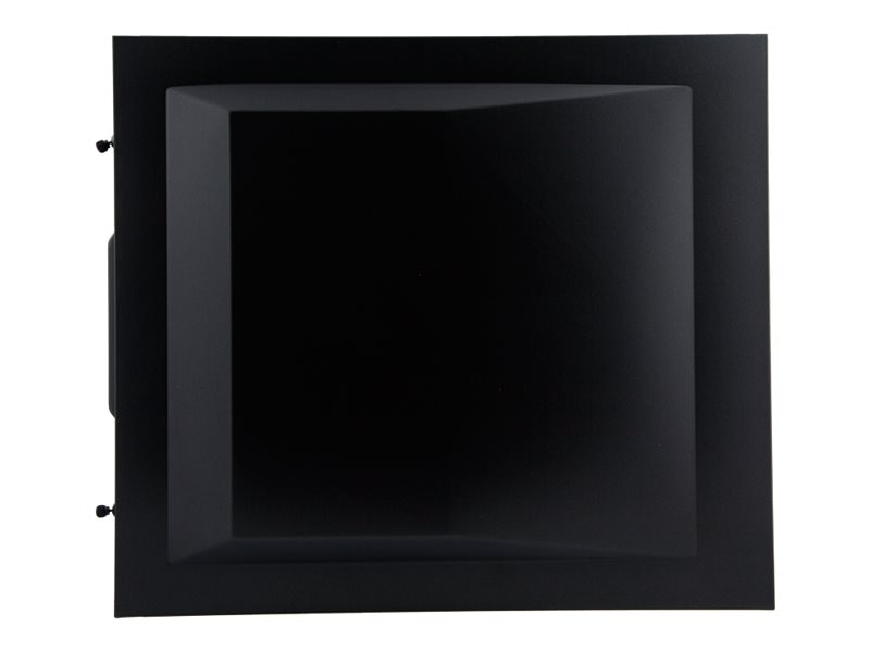 Corsair Right Side Panel for Carbide 500R Series Case, Black