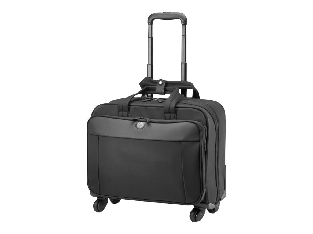 HP Business 4 Wheel Roller Case, H5M93AA, 16431551, Carrying Cases - Notebook