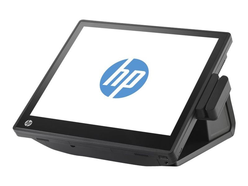 HP Smart Buy rp78 POS i32120 2GB 320GB 43 Win 7 Pro 32-bit
