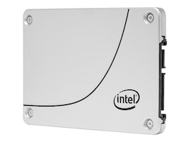 Intel 480GB S3520 2.5 Internal Solid State Drive, SSDSC2BB480G701, 32626833, Solid State Drives - Internal