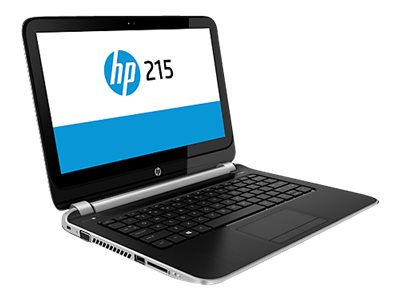 HP 215 AMD A4-1450 4GB 320GB BT 11.6 W8P64