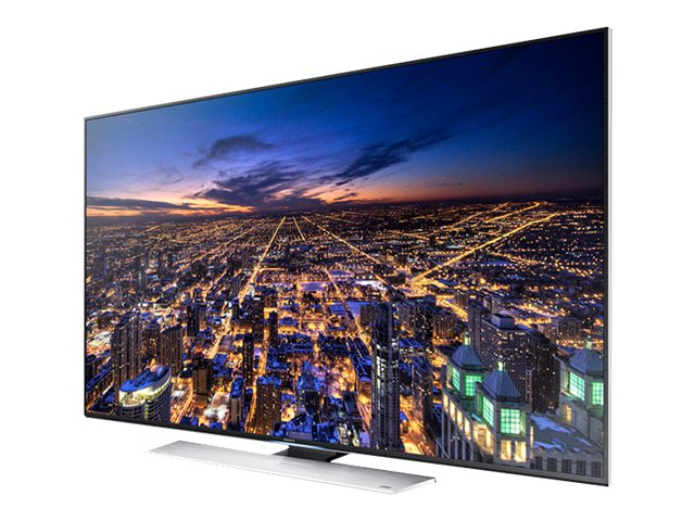 Samsung 49.5 HU8550 Ultra HD LED-LCD 3D TV, Black, UN50HU8550FXZA