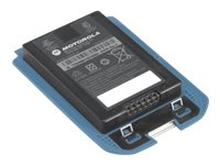 Zebra Symbol Battery Pack 2680mAh for MC40, Blue