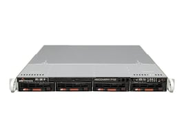 Unitrends Recovery 712-1 Backup Appliance w  3-Year Support, RC712-3, 17556030, Disk-Based Backup