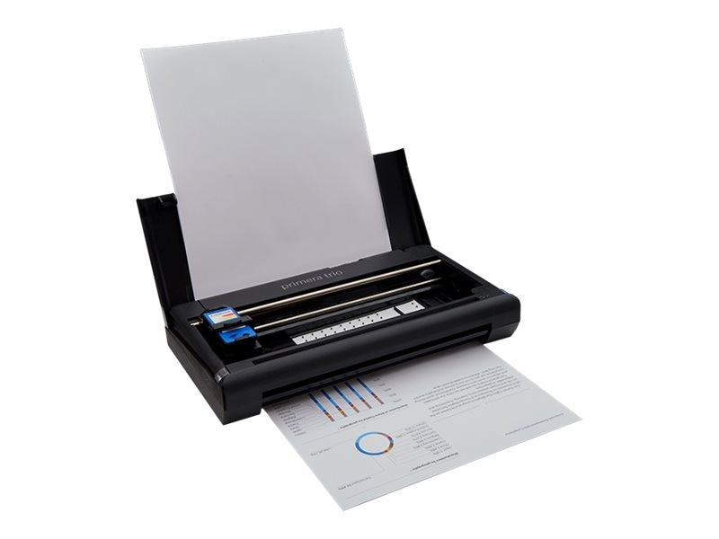 Primera Trio All-in-One Inkjet Printer