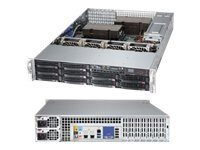 Supermicro SYS-6027AX-72RF-HFT2 Image 2