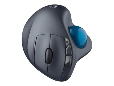 Logitech M570 Wireless Trackball, 910-001799