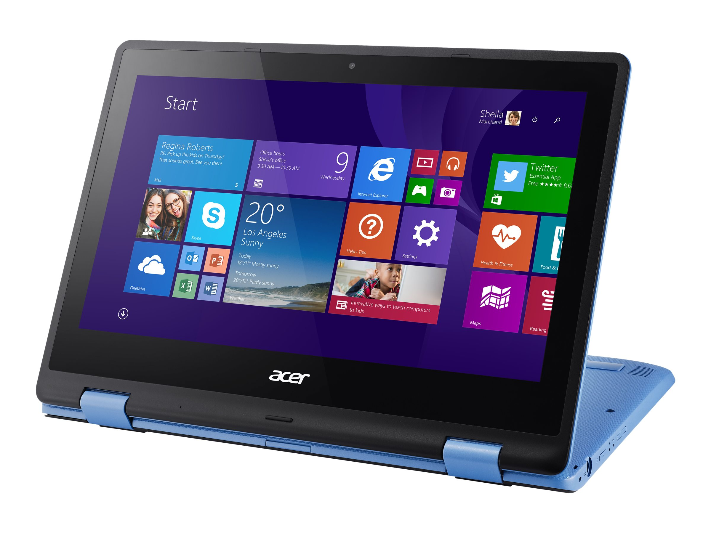 Acer NX.G10AA.008 Image 2