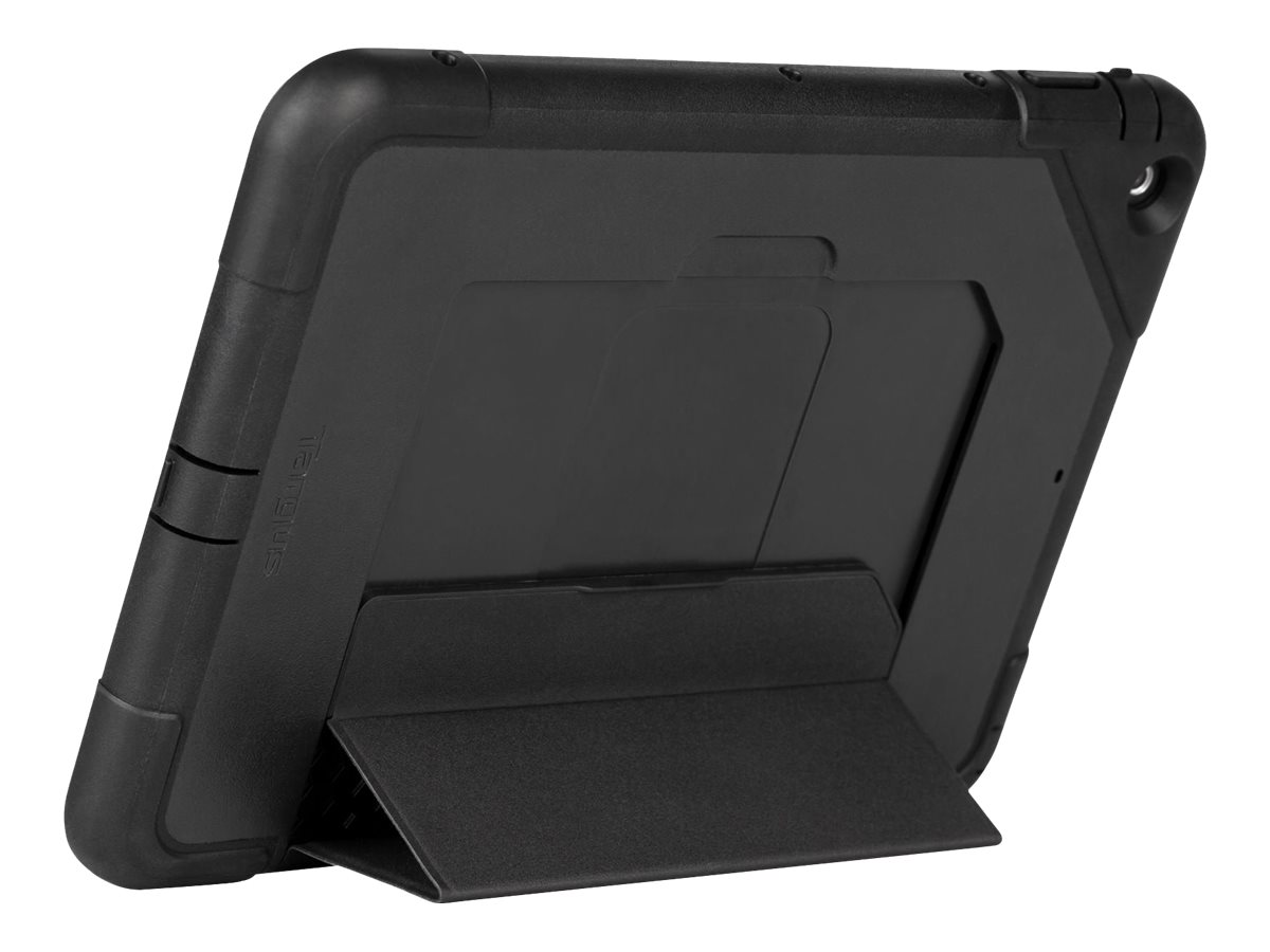 Targus Rugged Max w  Stand iPad Air 2 9.7, Black, THD125USZ