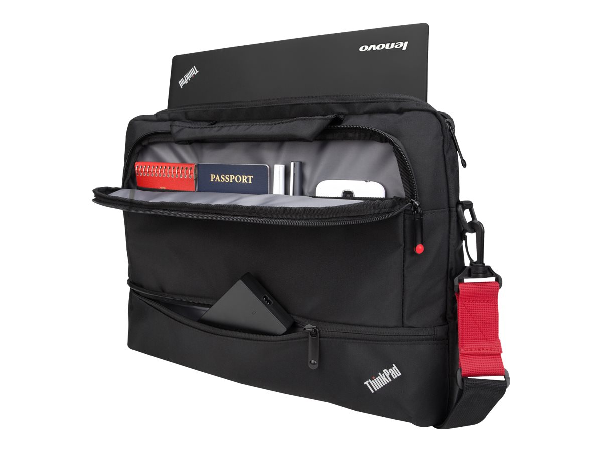 Lenovo ThinkPad Essential Topload Case, 4X40E77328
