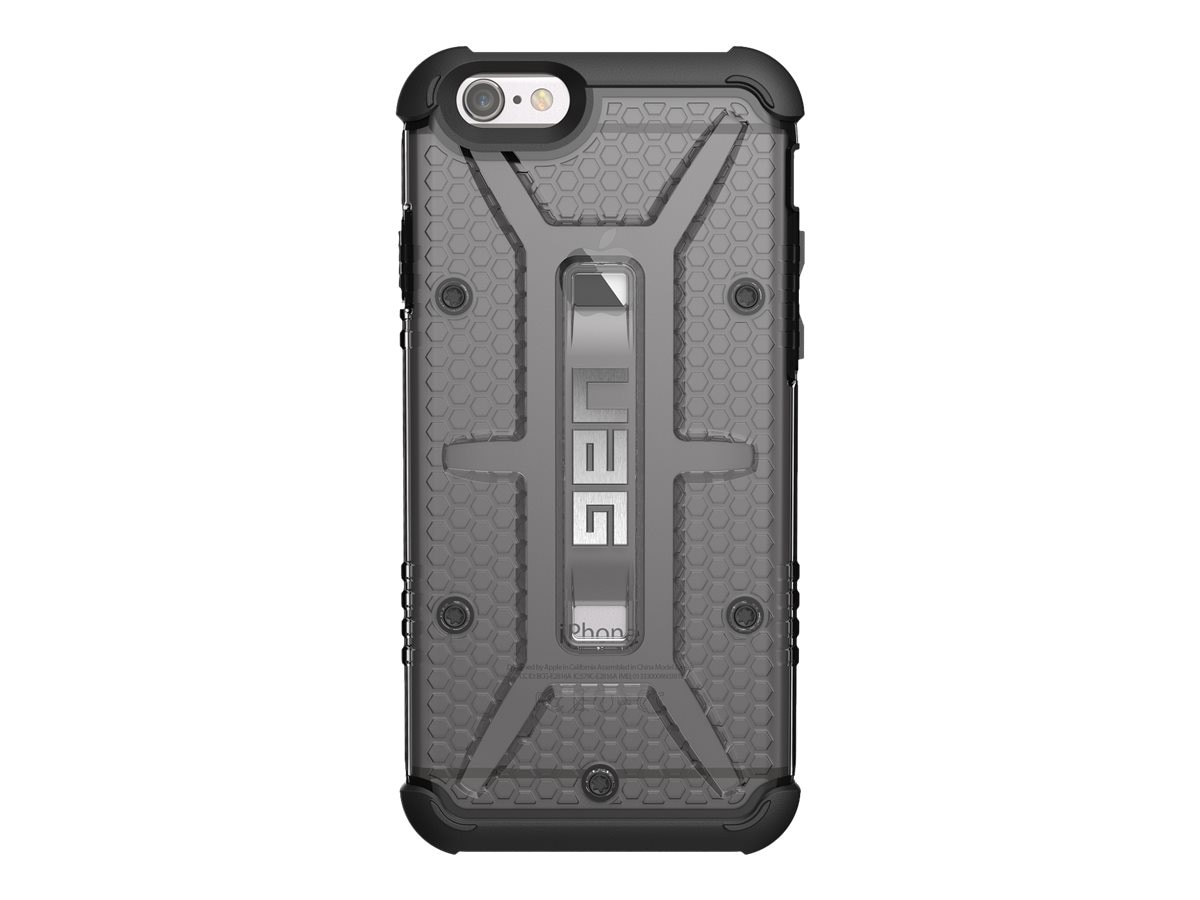 Urban Armor Case for iPhone 6 6S, Ash, UAG-IPH6/6S-ASH-VP