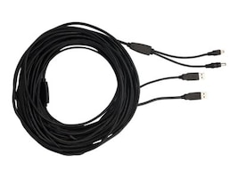 InFocus Power Data Cable for INA-THA150, 25ft, INA-THNCB25, 22615330, Cables