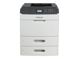 Lexmark MS810dtn Monochrome Laser Printer, 40G0410, 14864387, Printers - Laser & LED (monochrome)